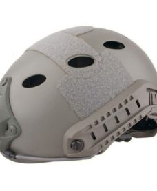 Casque tactique Airsoft FAST PJ Molette Foliage