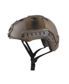 Casque tactique Airsoft FAST PJ US Navy Seal