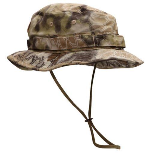 Chapeau militaire pour Airsoft Kryptek Highlander