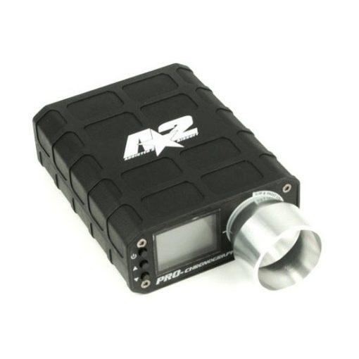 Chronographe pour Airsoft A2Pro Noir