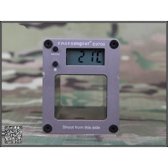 Chrony Radar Airsoft Emerson E9700