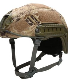 Couvre casque tactique Airsoft Kryptek Highlander