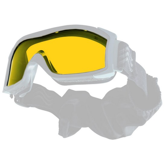 Ecran masque Airsoft Bollé X1000 Jaune