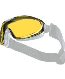 Ecran masque Airsoft Bollé X900 Jaune