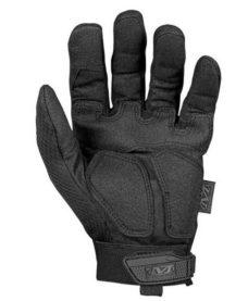 Gants tactiques Airsoft Mechanix M-Pact Covert noir taille L