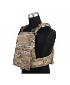 Gilet tactique modulable Airsoft Multicam Emerson