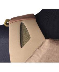 Gilet tactique tan Airsoft JPC avec plaques Emerson