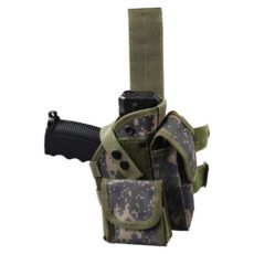 Holster Airsoft camouflage Tippmann TPX