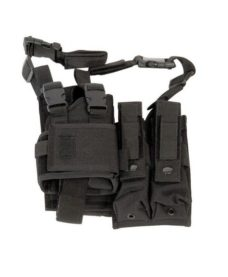 Holster Airsoft MP5K MP7 MP9 M11 VZ61