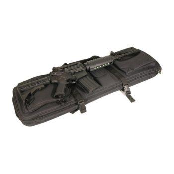 Housse sac à dos transport Airsoft 2 fusils