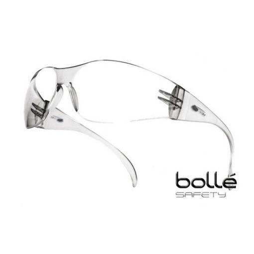 Lunettes de protection Airsoft Bollé verre clair