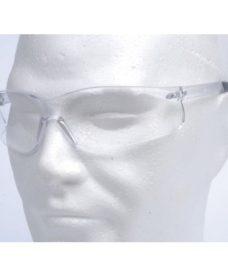 Lunettes de protection Airsoft transparentes légéres