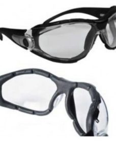 Lunettes de protection Airsoft verres anti-rayures