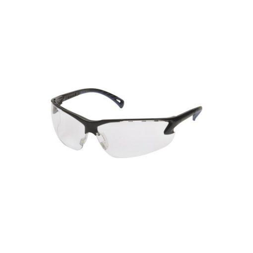 Lunettes protection Airsoft monture ajustable verre clair