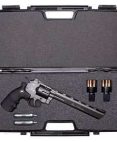 Mallette transport Dan Wesson pour Airsoft