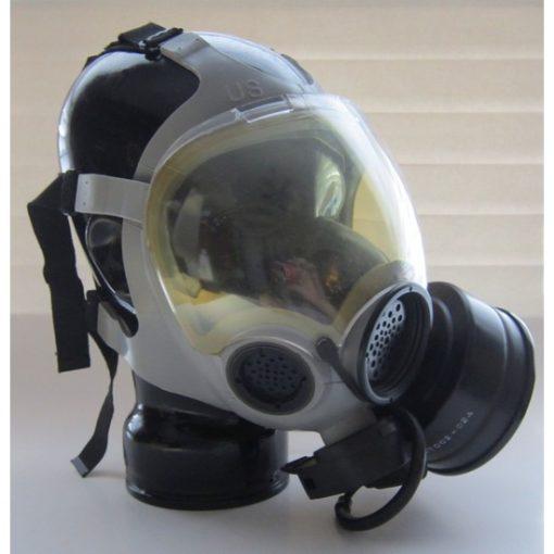 Masque à gaz Airsoft Original US Mode