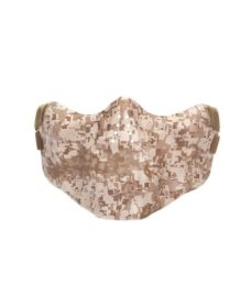 Masque protection Airsoft Camo AOR1