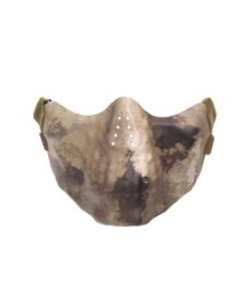 Masque protection Airsoft Camo Atacs AU