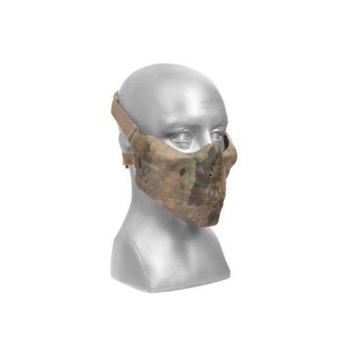 Masque protection Airsoft Camo Atacs Foliage