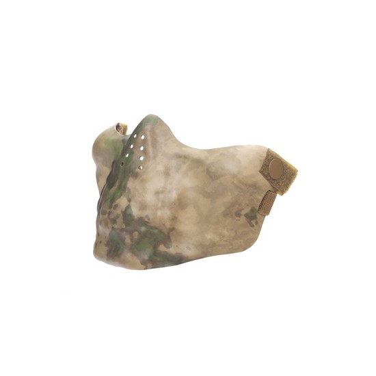 Masque protection Airsoft Camo Atacs Foliage