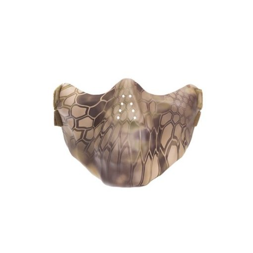 Masque protection Airsoft Camo Kryptek Highlander