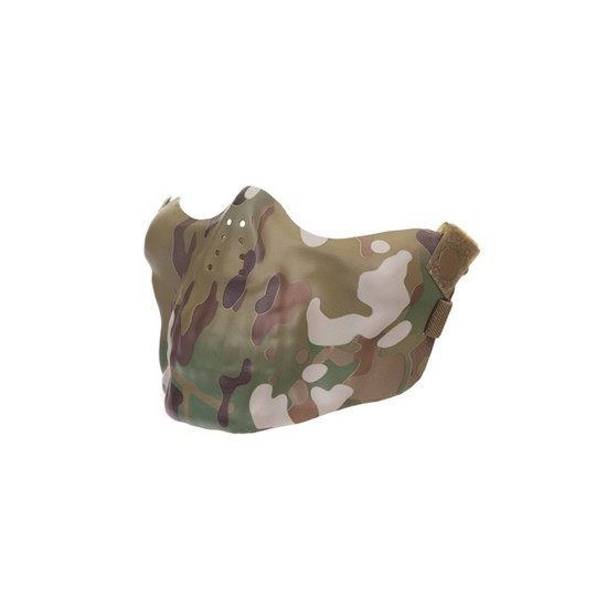 Masque protection Airsoft Camo Multicam
