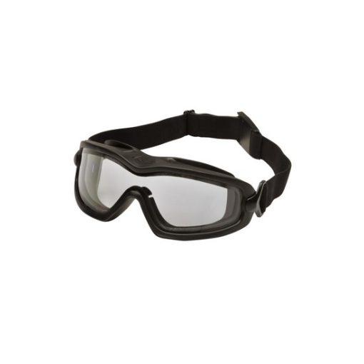 Masque protection Airsoft Strike écran transparent