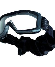 Masque tactique Airsoft Bollé X1000 écran clair