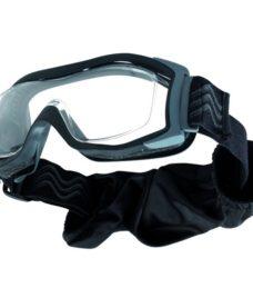 Masque tactique Airsoft Bollé X1000 écran transparent