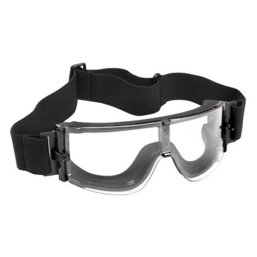 Masque tactique Airsoft GX1000 écran transparent