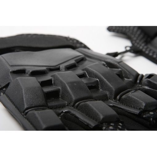 Mitaines tactiques Airsoft avec coque taille M
