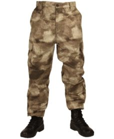 Pantalon Airsoft Swiss Arms tactical ATACS AU taille XL