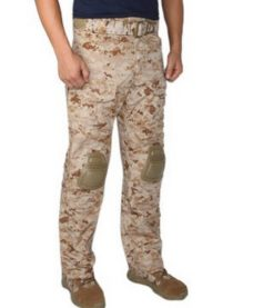 Pantalon tactique Airsoft G3 AOR1 Digital desert taille M