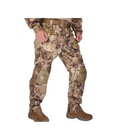 Pantalon tactique Airsoft G3 Kryptek Highlander taille S