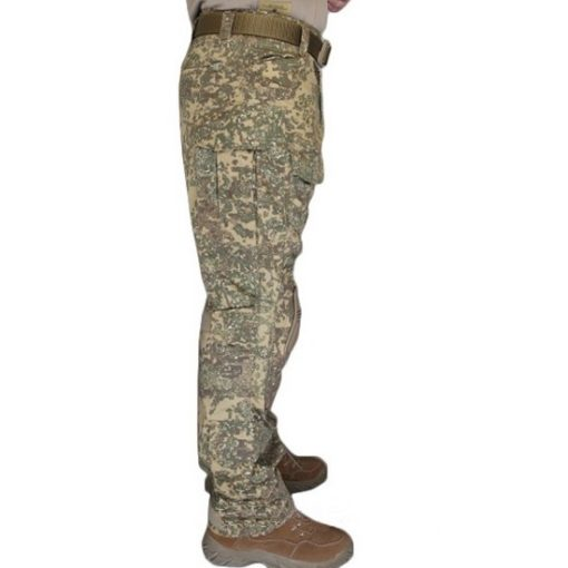 Pantalon tactique Airsoft G3 Pencott Badlands taille S