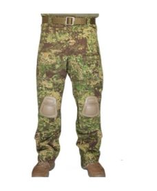 Pantalon tactique Airsoft G3 Pencott GreenZone taille XXL