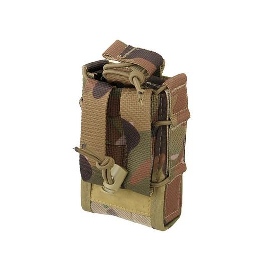 Porte chargeur Airsoft TACO Mag Emerson MultiCam