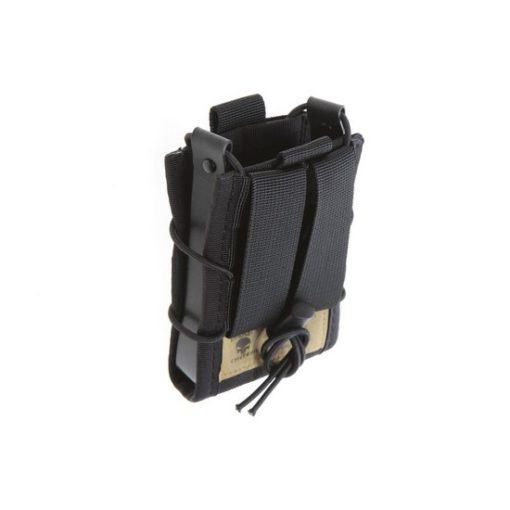 Porte chargeur Airsoft TACO Mag Emerson noir