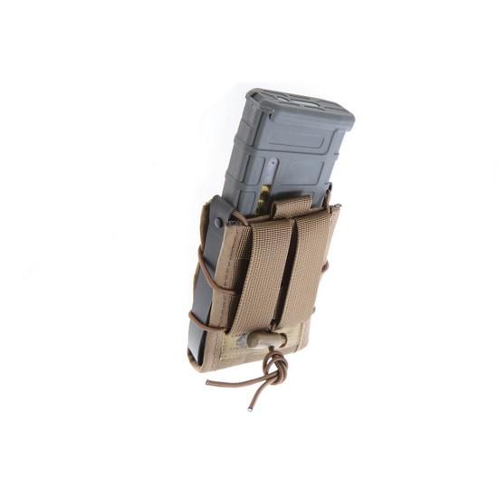 Porte chargeur Airsoft TACO Mag Emerson tan