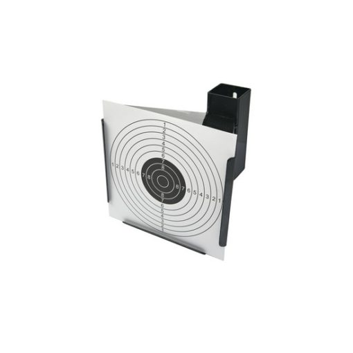 Porte cibles conique Métal 14 cm pour Airsoft