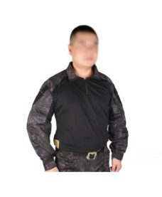 Pull militaire Airsoft G3 Kryptek Typhon S Emerson