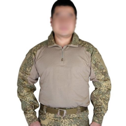 Pull militaire Airsoft G3 Pencott Badlands S Emerson