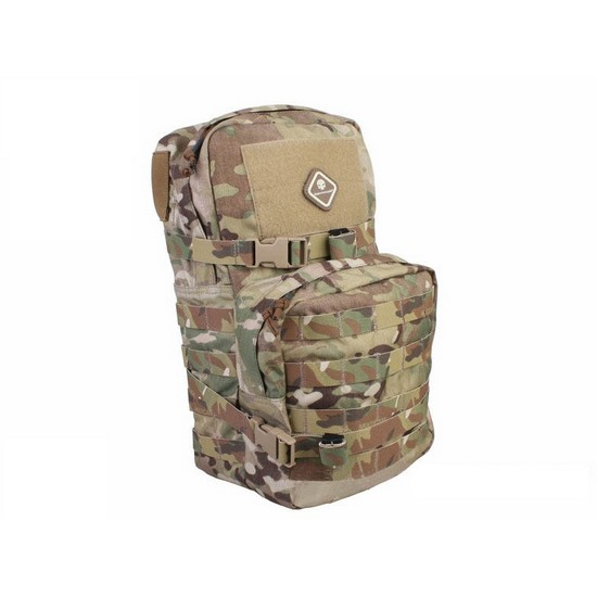 Sac Molle Hydratation Airsoft modular assault 3L