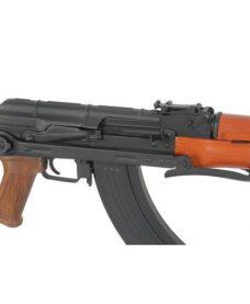 réplique Fusil AKMS RK10 AEG acier et bois Dboys