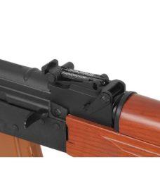 réplique Fusil AKS74 RK03W AEG acier et bois Dboys