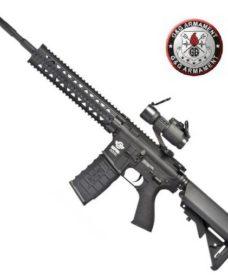Fusil CM16 R8-Long noir G&G