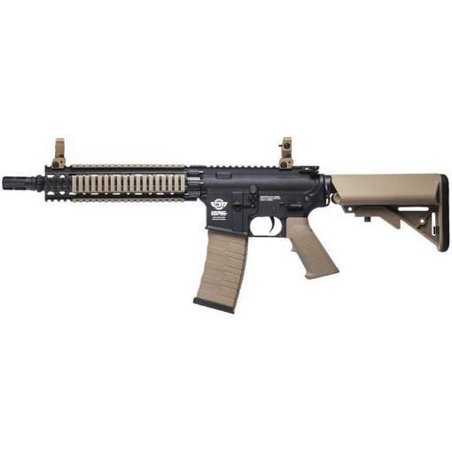réplique Fusil CM18 Mod1 noir et tan G&G