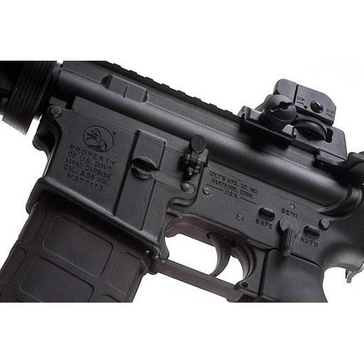 réplique Fusil Colt M4 RIS GBBR VFC