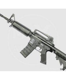 Fusil Colt M4A1 AEG polymer complet ICS