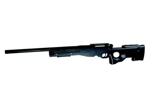 Fusil de sniper AW308 Gaz 2 Joules